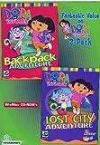 Dora 2 Pack