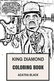Amazon com: King Diamond - Mercyful Fate / The Video