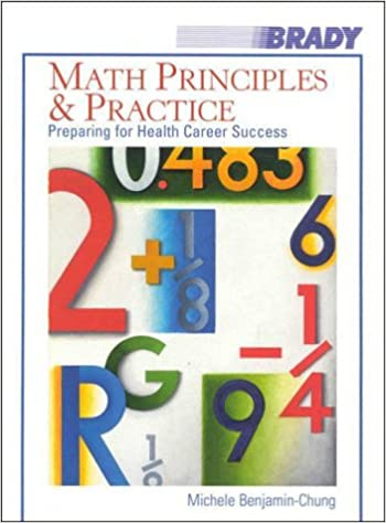 Download Ebooks for iphone Math Principles and Practice: Preparing for Health Career Success (Finnish Edition) PDF RTF DJVU 083595272X