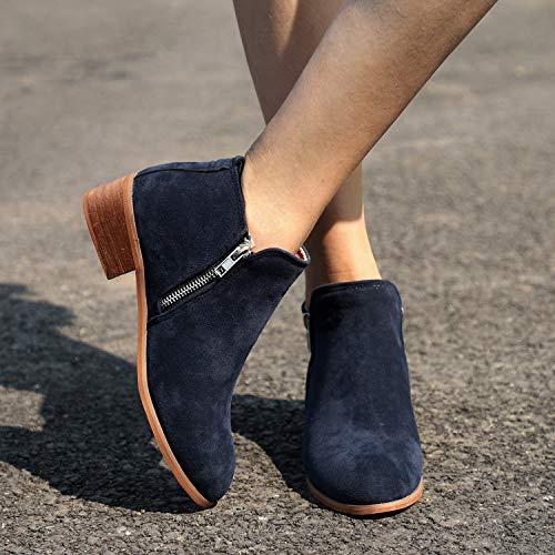 Retr Stivali Snow Stivali Donna YRE Trend Fashion Yqwnpa