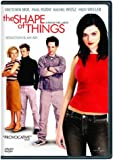 The Shape Of Things poster thumbnail