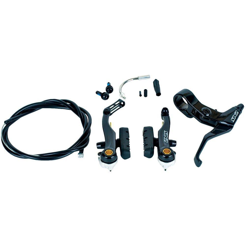 Sinz Pro V-Brake Caliper /& Lever Kit White