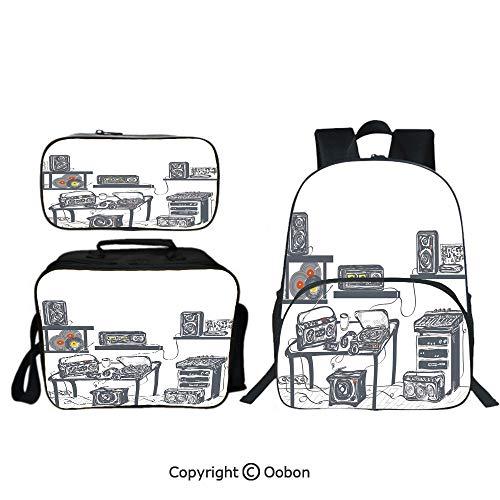 studio d luggage - 8