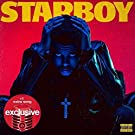 THE WEEKND - Starboy LIMITED EDITION EXPANDED TARGET CD