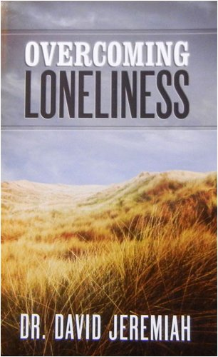 OVERCOMING LONELINESS