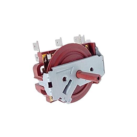 Recamania Selector Turbo Horno Teka multifunción 8 Posiciones sin ...
