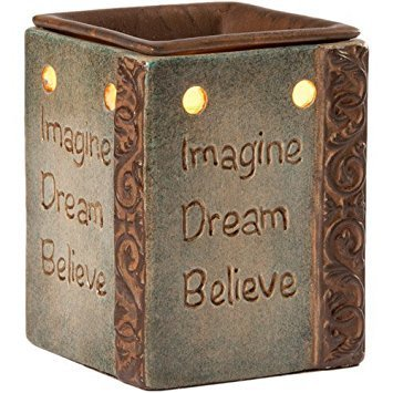 ScentSationals Storybook Blue Full Size Warmer