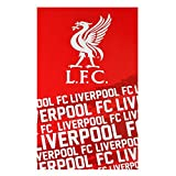 Liverpool F.C. Towel IP Official Merchandise by Liverpool F.C.