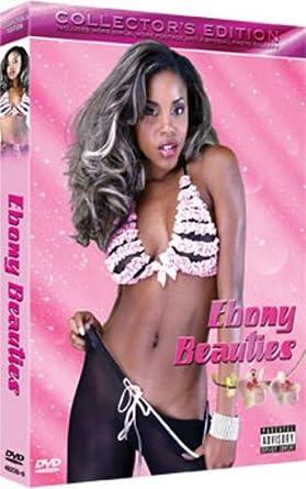 Exotic Beauties Ebony Beauties Dvd 2discs