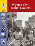 img - for Women Civil Rights Leaders (Lucent Library of Black History) book / textbook / text book