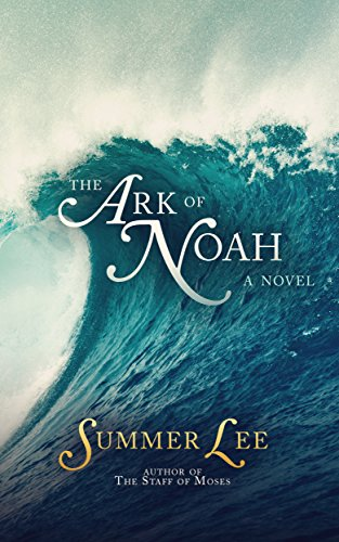 The Ark of Noah (A Guardians Adventure Book 5)