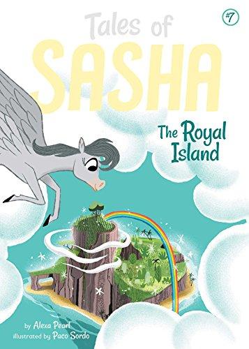 Tales of Sasha 7: The Royal Island
