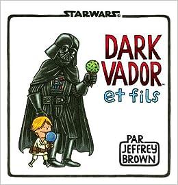 Image result for dark vador et fils