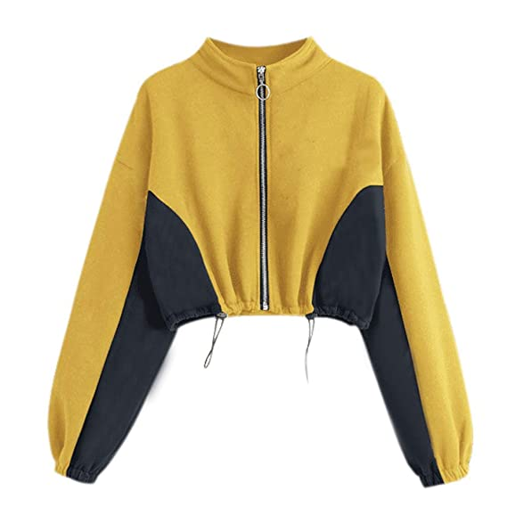 Clearance SFE Womens Short Jacket Sweatshirt Pullover ...