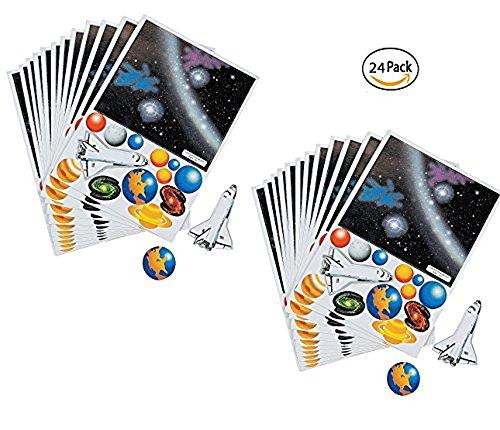 r Own Solar System Sticker (2 Dozen) (2) (Own Landscape Lighting)