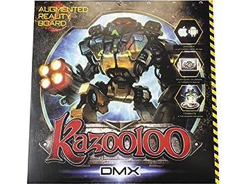 CYP Juego Realidad Virtual Kazooloo DMX: Amazon.es: Juguetes ...