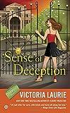 Sense of Deception (Psychic Eye Mystery)