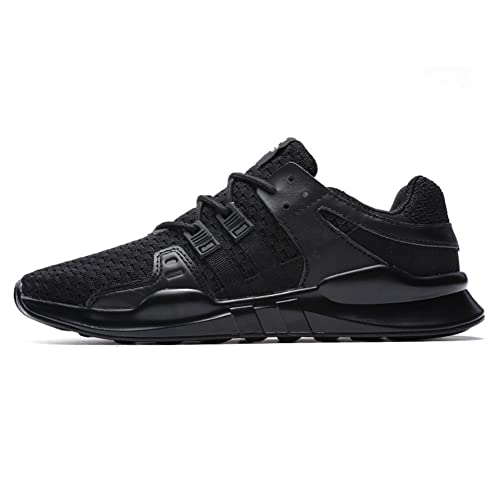 HONGANG Fly Weave Running Shoes, Outdoors Casual Shoes Men