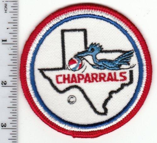 Round Team Logo Patch - 8