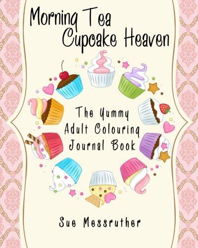 Morning Tea Cupcake Heaven