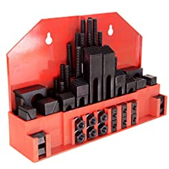 HFS (R) Hold Down Clamp Clamping Set Kit...