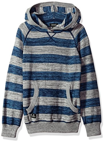 - Buffalo by David Bitton Boys Tallent Pullover Hoodie, Ardent, X-Large (18/20)