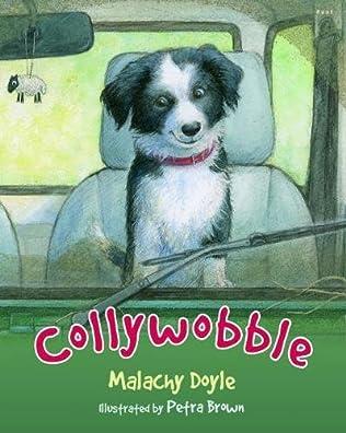 book cover of Collywobble