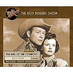 Roy Rogers, Volume 1