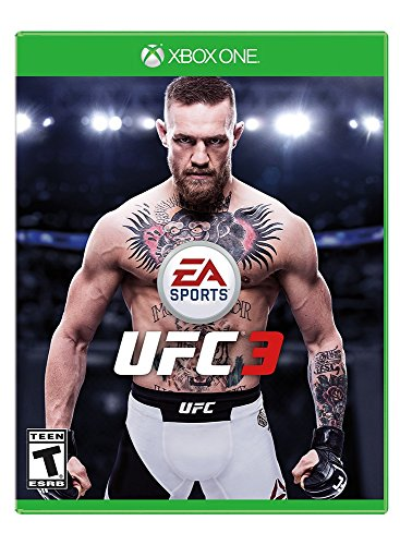 EA SPORTS UFC 3 - Xbox One (Capture One Express)