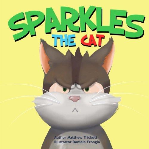 Download Sparkles the Cat pdf
