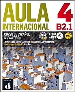 1 pdf book aula spanish
