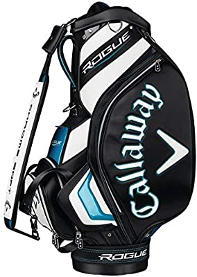 Amazon.com: Callaway Golf 2018 Rogue - Bolsa para carrito de ...