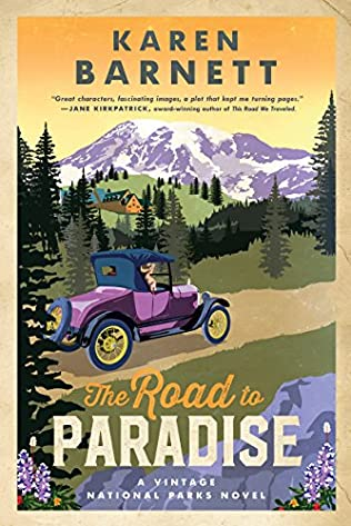 book cover of The Road to Paradise