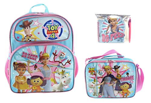 3 Items DeluxeToy Story 4 12