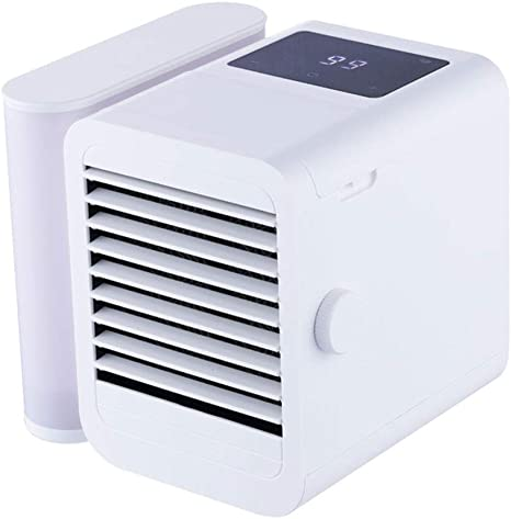 Personal Air Conditioner for Office Desk Small Portable AC Air Conditioner Brizer Personal Air Cooler