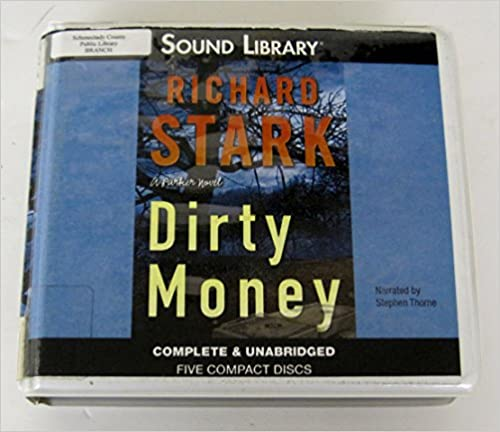 Dirty Money (Parker Novels)