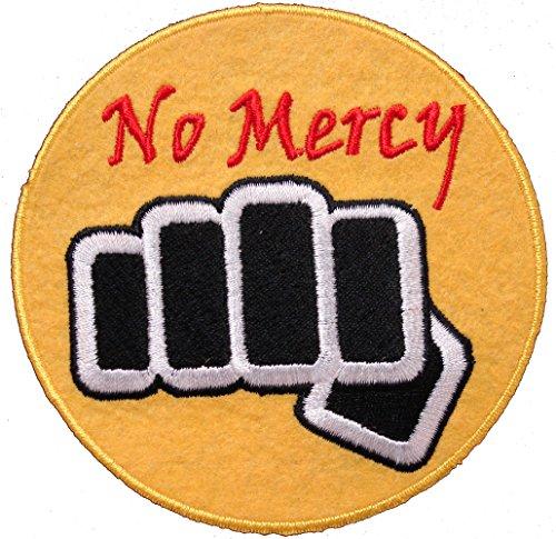 [NO MERCY 4
