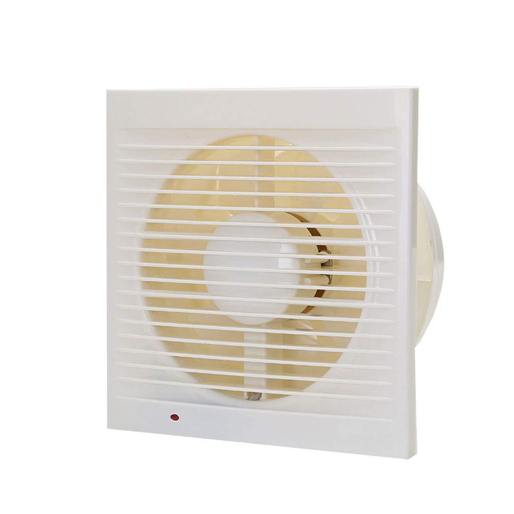 Moolo Ventilation Fan, Square Household Bathroom Kitchen Exhaust Fan by Moolo (Image #5)