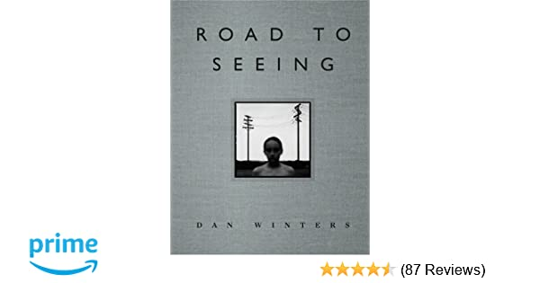 Amazon road to seeing 8601400881194 dan winters books fandeluxe Images