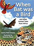 Best Penguin Books Bird Houses - When Bat Was A Bird: and Other Animal Review