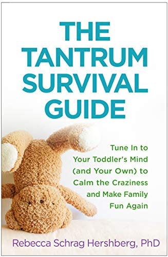 The Tantrum Survival Guide: Tune In to Your
