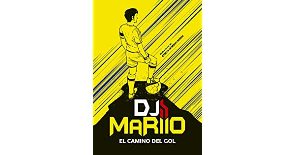 Amazon.com: El camino del gol (Spanish Edition) eBook ...