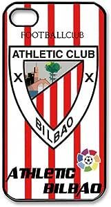 Amazon.com: Athletic Bilbao Logo FC HD image case cover ...
