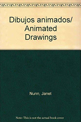 Descargar Libro Dibujos Animados/ Animated Drawings Janet Nunn