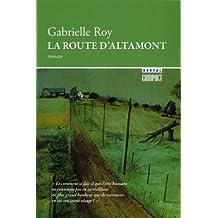 Route d'Altamont (La)