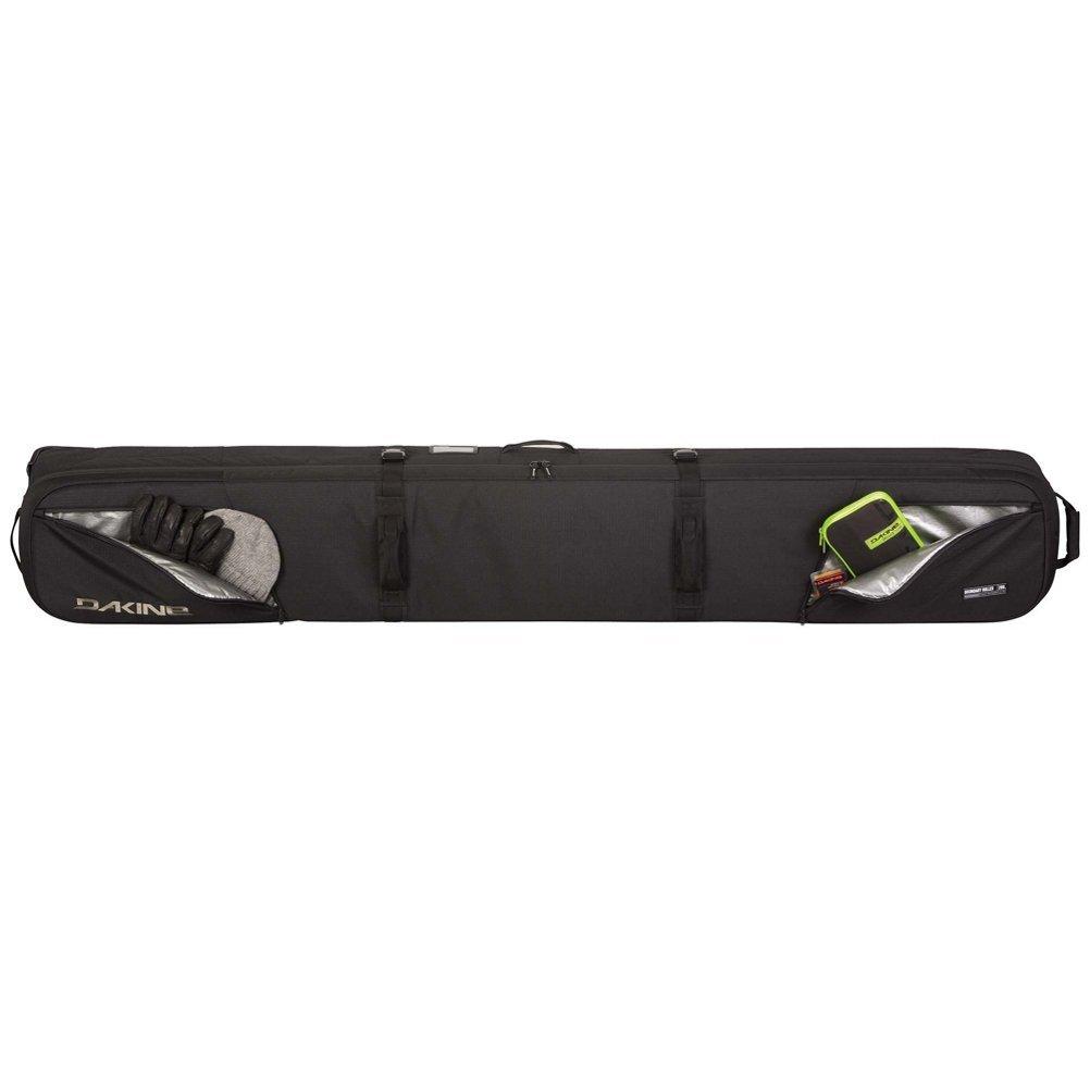 Dakine Unisex Boundary Ski Roller Bag
