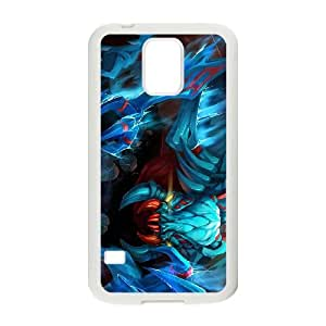 Samsung Galaxy S5 Cell Phone Case White Defense Of The Ancients Dota 2 WEAVER Epcui