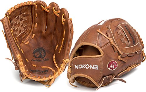 - Nokona Walnut Series 12