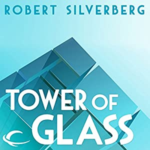 Tower of Glass Audiobook