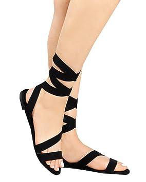 venta en línea seleccione original Excelente calidad XYJHER Sandalias de Mujer Sandalias de Zapatos de Mujer ...